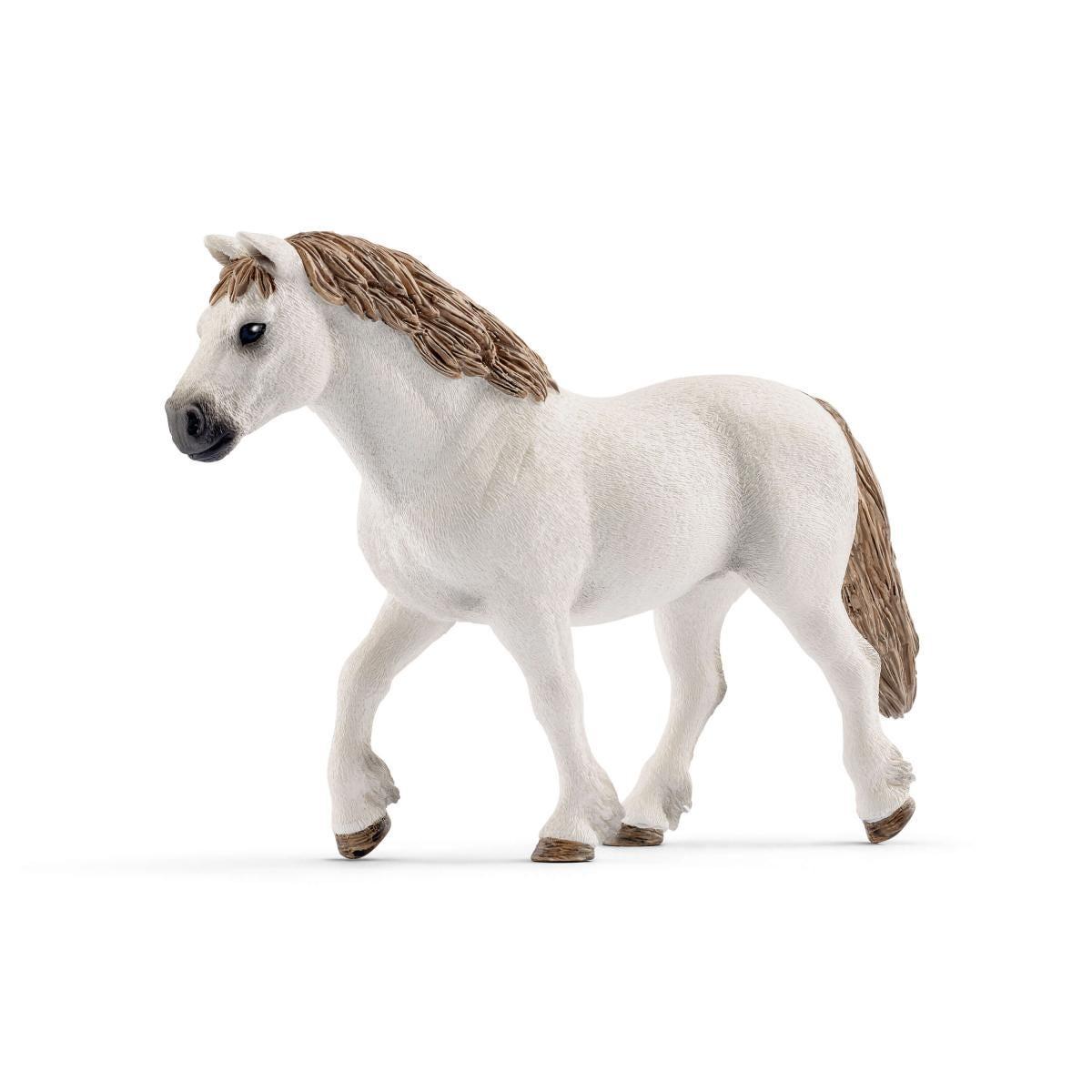 Welsh Pony Mare 13872 Farm World Schleich Gmbh