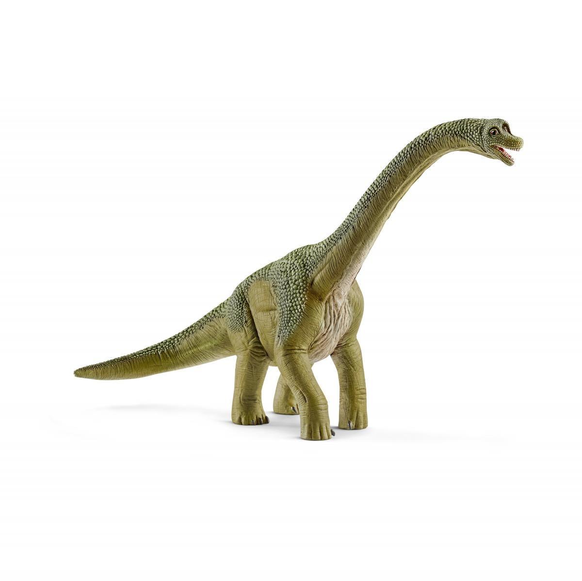 brachiosaurus 14581 dinosaurs schleich