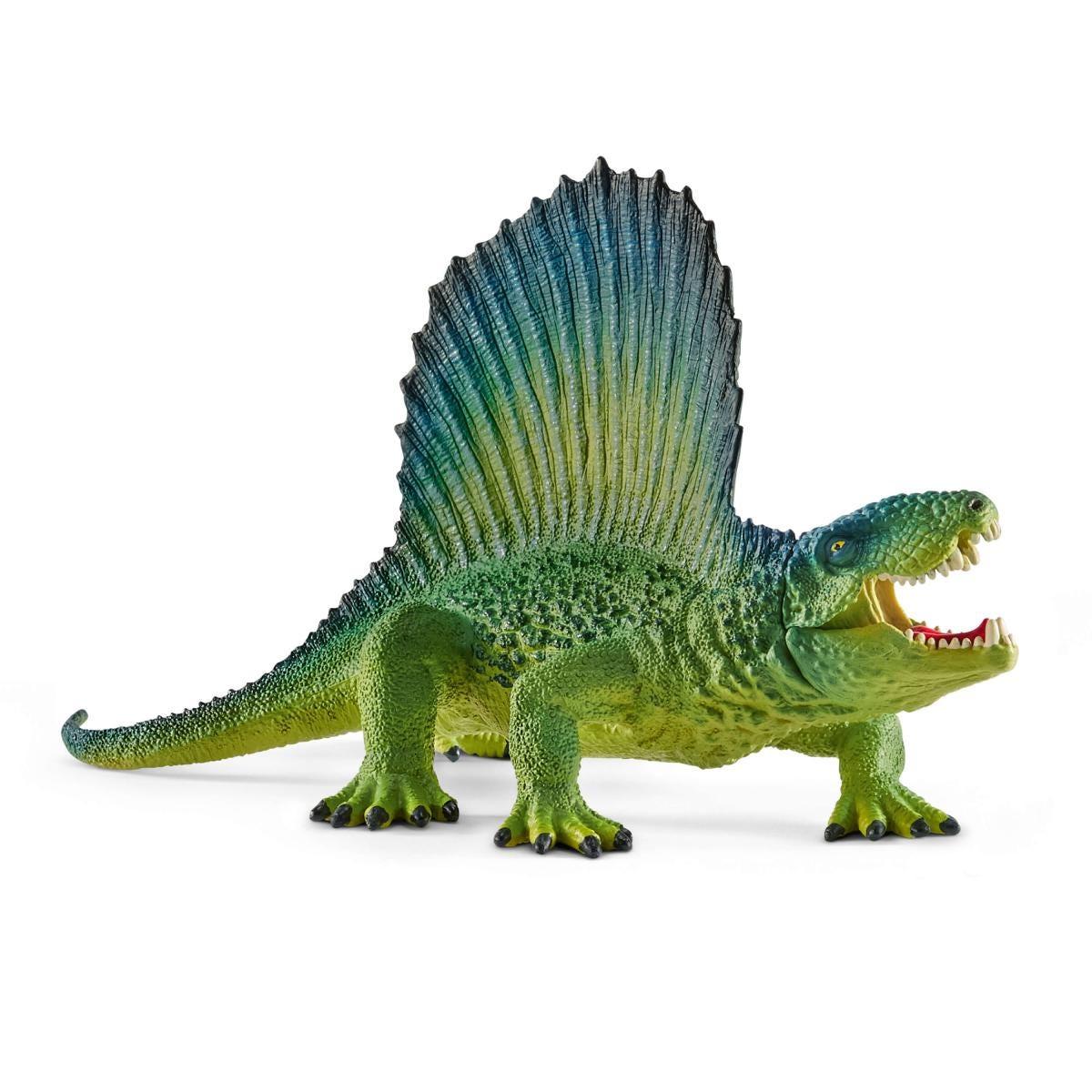 Dinosaurs SCHLEICH 15011 Dimetrodon