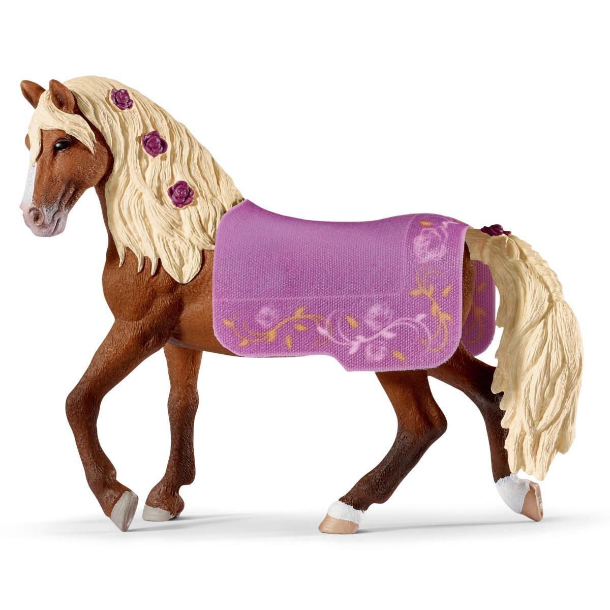 Paso Fino Stallion Horse Show 42468 Horse Club Schleich Usa Inc