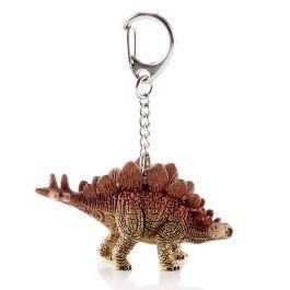 Stegosaurus, mini keyring