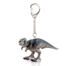 T-rex, mini keyring