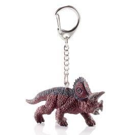 Triceratops, mini keyring