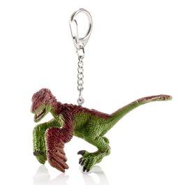 Utahraptor, mini keyring