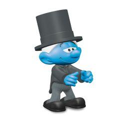 Bridegroom Smurf