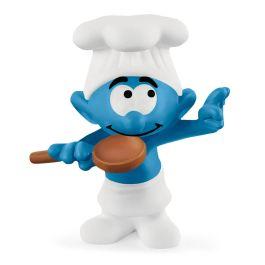 Chef Smurf