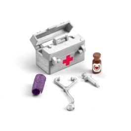 Stable medical kit