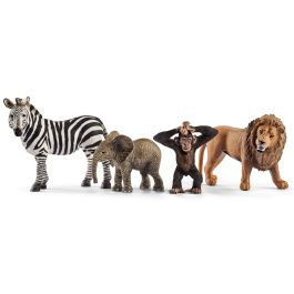 Set de iniciación Wild Life