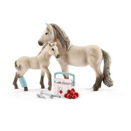 Set de primeros auxilios de Horse Club Hannah