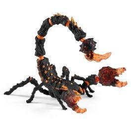 Lavaskorpion