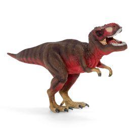 Tyrannosaurus Rex, red