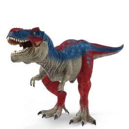 Tyrannosaurus Rex Blue