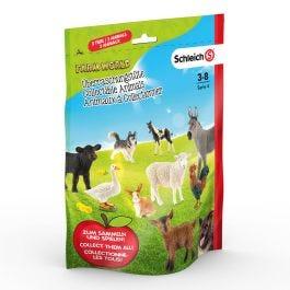 Überraschungstüte Farm World Serie 4