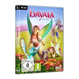 BAYALA - Das Spiel   |  PC