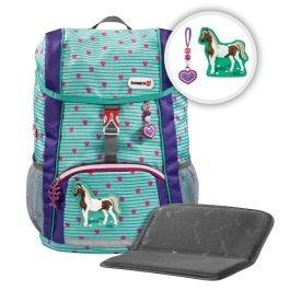 Kindergarten Rucksack Set Horse Club