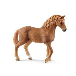Quarter-hest hoppe