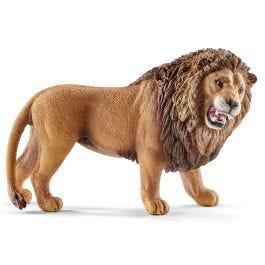 狮子,咆哮