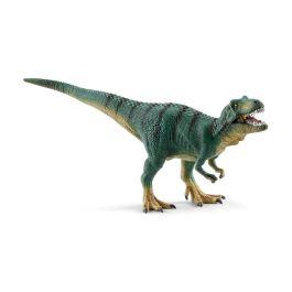Cachorro de tiranosaurio rex