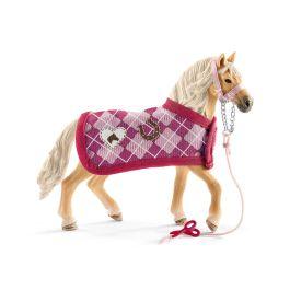 La création de mode d'Horse Club Sofia
