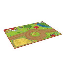 Игровой коврик «Ферма»