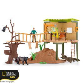 Wild Life-eventyrstation