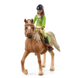 Horse Club Sarah & Mystery