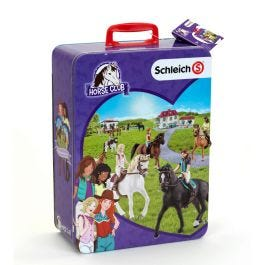 Horse Club collecting case