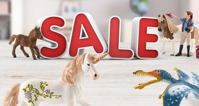 Schleich Figuren Tiere Spielsets Reduziert Im Shop Gunstig Kaufen
