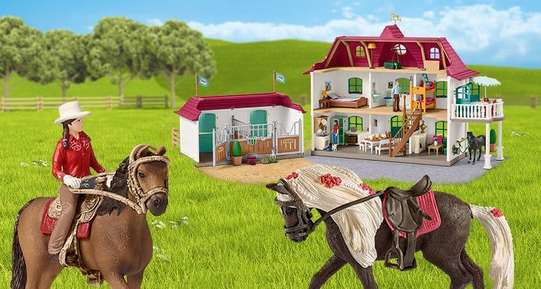 Horse Club - Alle Produkte
